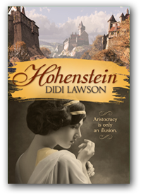 Hohenstein by Didi Lawson
